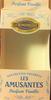 Les Amusantes parfum Vanille - Product