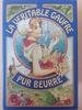 La véritable gaufre pur beurre - Product