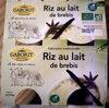 Riz au Lait de Brebis - Product