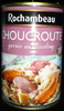 Choucroute garnie au Riesling - Producto