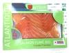 Saumon fumé bio - Grandes Tranches - Product