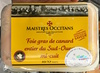 Foie gras de canard entier du Sud-Ouest mi-cuit - Product