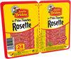 Les p'tites tranches Rosette - Produit