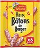 Petits Bâtons de Berger (x 7 environ) - Produit