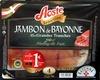 Jambon de Bayonne, Grandes Tranches - Prodotto