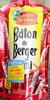 Bâton de Berger épicé - Produit