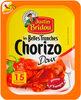 Chorizos - Prodotto