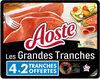 Jambon d'Aoste - Prodotto