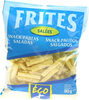 FRITES SALEES - Producto