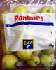 Pommes - Product