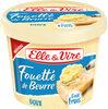 Le Fouetté de Beurre doux - Product