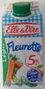 Fleurette - légère à 5% de M.G. - Product