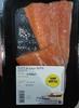 Filets de queue saumon - Produit
