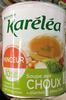 Karéléa - Soupe aux choux minceur - Prodotto