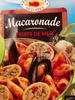 "Macaronade ""Fruits de mer"" - Product"
