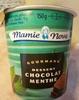 Gourmand Dessert Chocolat Menthe - Produit
