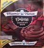 Crème au chocolat noir - Produit