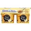 coeur de mousse (vanille coeur caramel au lait) - Product