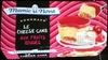Le Cheese Cake aux Fruits Rouges - Produit