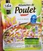 Allumettes de poulet - Product
