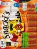 Cheesy snack's - Product