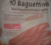 10 Baguettines - Product