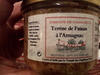 Terrine de Faisan à l'Armagnac - Product