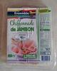 Chiffonade de jambon - Prodotto