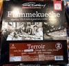 Flammekueche Terroir - Produit