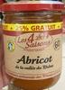 Abricot - Produit