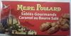 Sablés Gourmands Caramel au Beurre Salé - Product