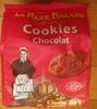Cookies au chocolat - Product