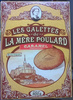 Galettes Caramel - Produit