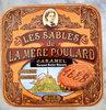 Les sablés de la mère Poulard - Caramel - Prodotto