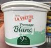Fromage blanc (9% MG) - Product