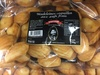 Madeleines coquille aux oeufs frais - Product
