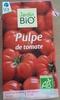 Pulpe de tomate - Produkt