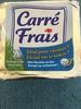 Carré Frais - Produit