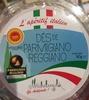 dés de parmigiano reggiano - Produit