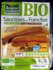 Saucisses de Francfort - Produkt