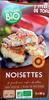 Steak de Tofu aux Noisettes Bio - Product