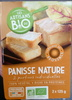 Panisse Nature Bio - Product
