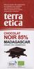 Chocolat noir 85% Madagascar grand cru sambirano - Produit