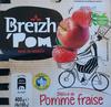 Délice de Pomme Fraise - Product