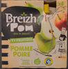 Délice de Pomme poire - Produit