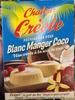 Préparation pour Blanc Manger Coco - Prodotto