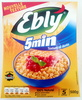 Ebly® 5 min - Product