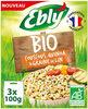 Couscous Quinoa et Graine de Lin BIO - Produit