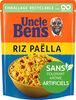 Riz façon paëlla Uncle Ben's 250 g - Produit