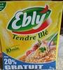 Tendre Blé - Produit